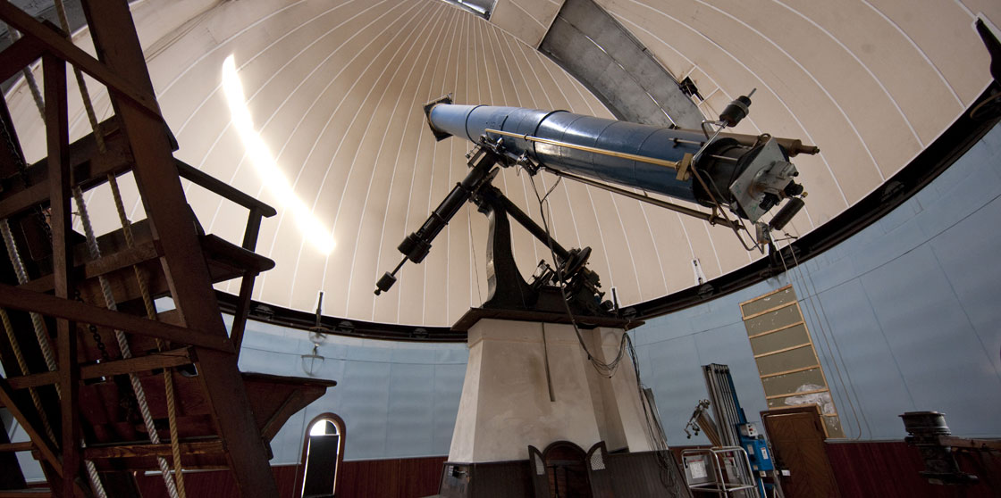 O-Hill Observatory