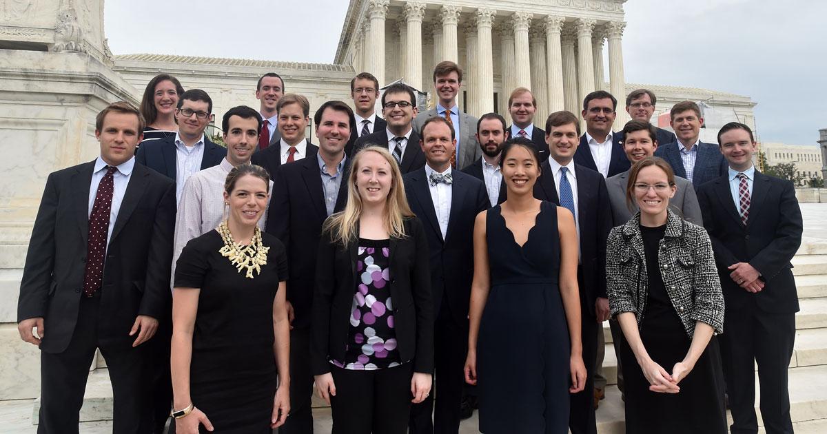 Supreme Court Litigation Clinic