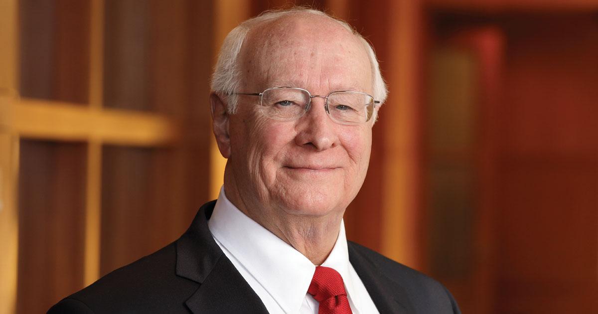 Professor John Norton Moore