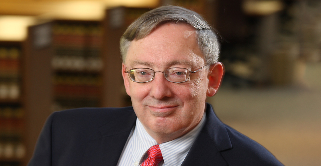 Professor Douglas Laycock was appointed a reporter for the American Law Institute's restatement on torts.