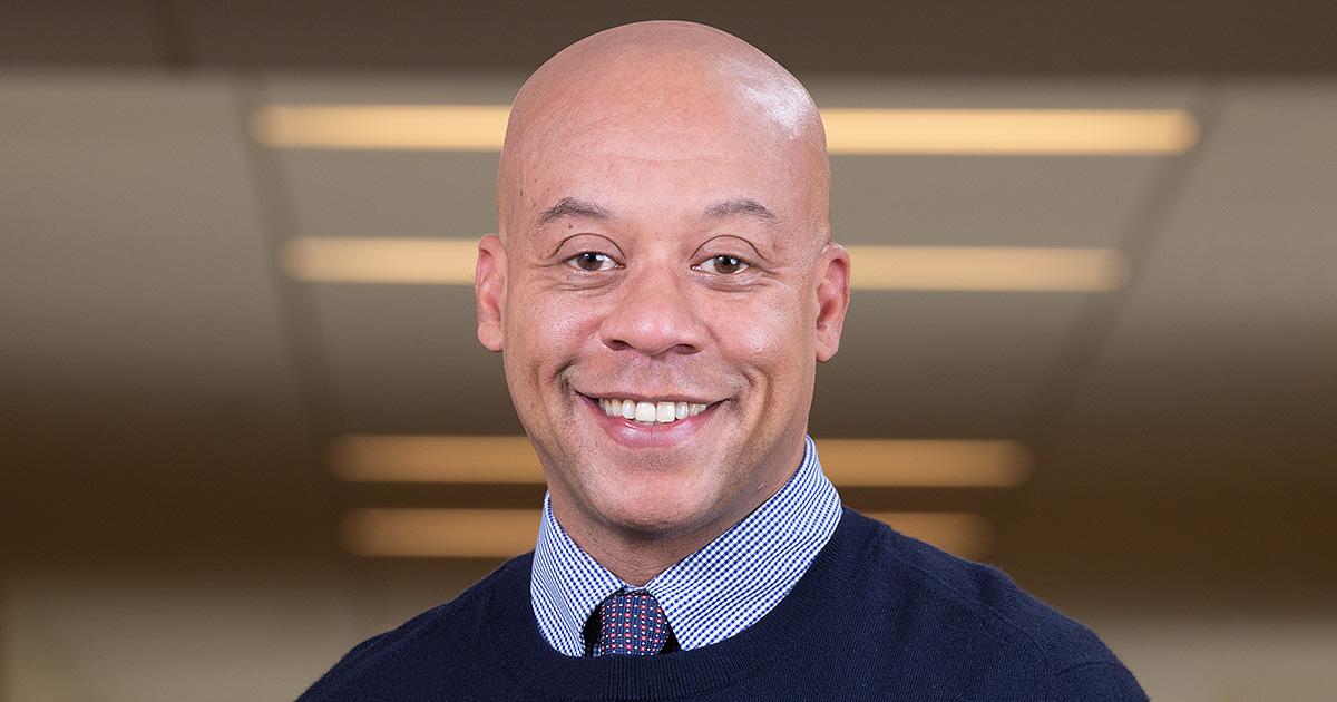 Mark Jefferson