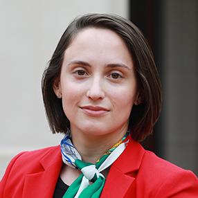 Eleanora Kaloyeropoulou