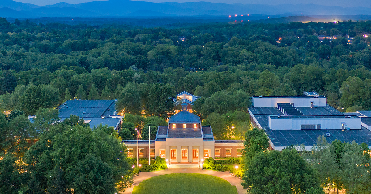 The year at the University of Virginia School of Law was marked by new achievements and milestones, even as the community was tested in the spring when classes moved online due to COVID-19.