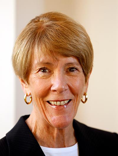 Lillian R. BeVier