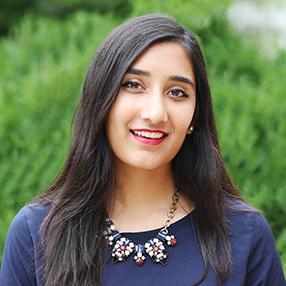 Manal Cheema