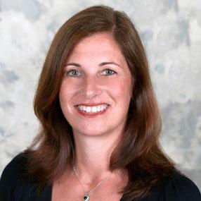 Lisa Friel