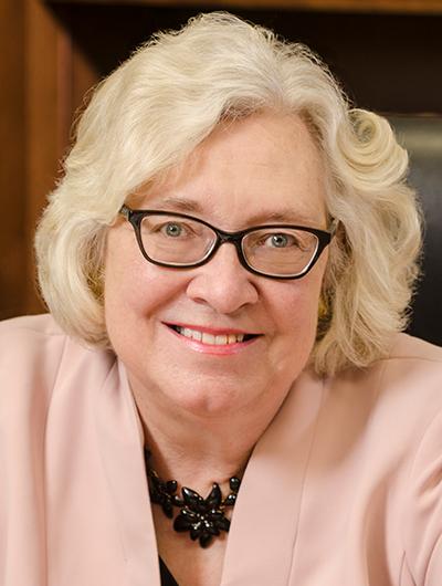 Julia Smith Gibbons