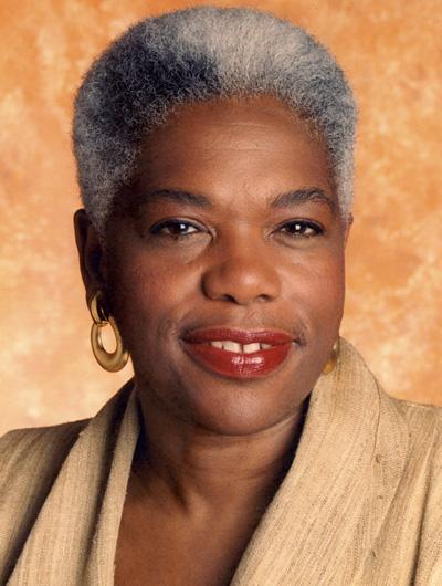 Elaine R. Jones