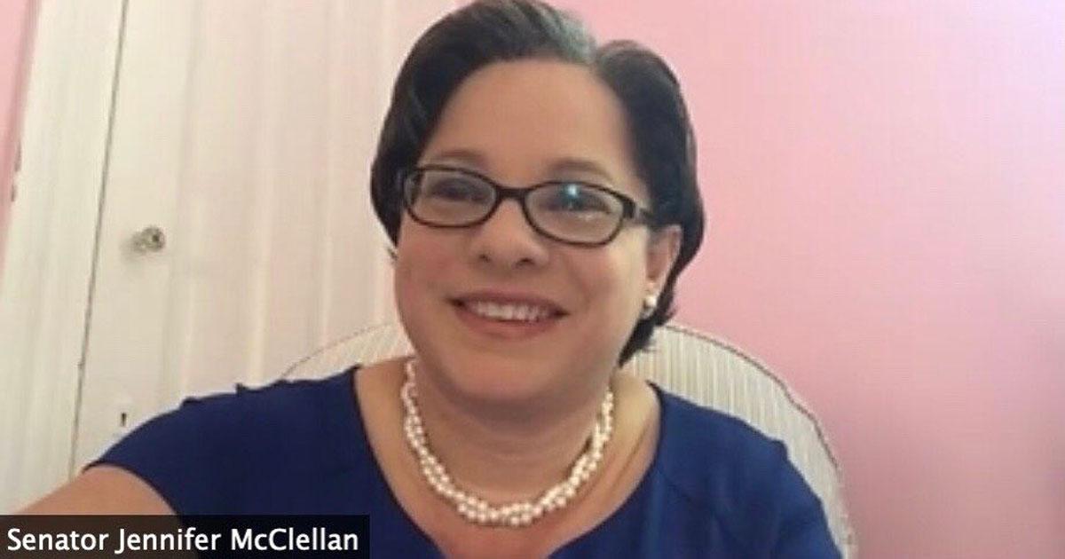 Jennifer McClellan '97