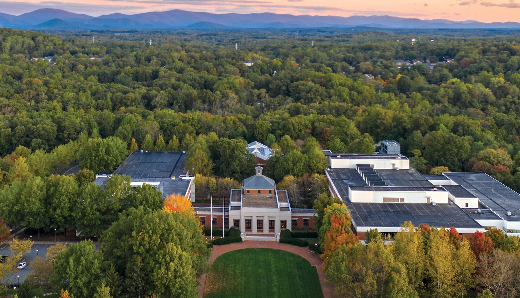 UVA Law School