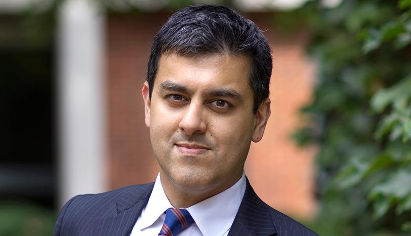 Aditya Bamzai