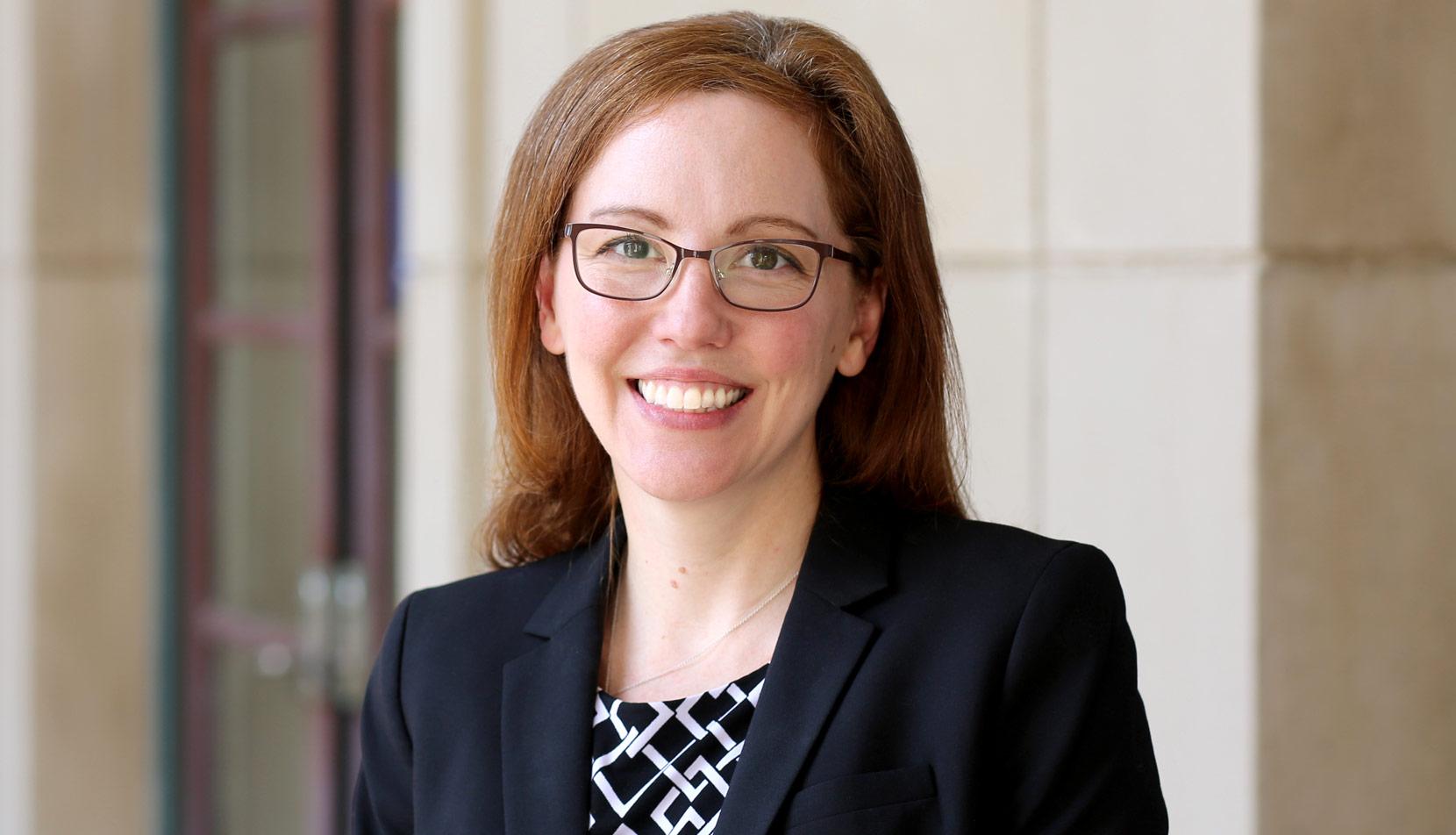Katie Delsandro