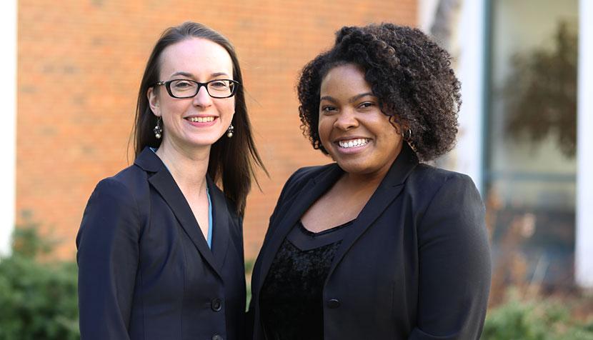 Elizabeth L. Kade and Ashley Claffee Merritt