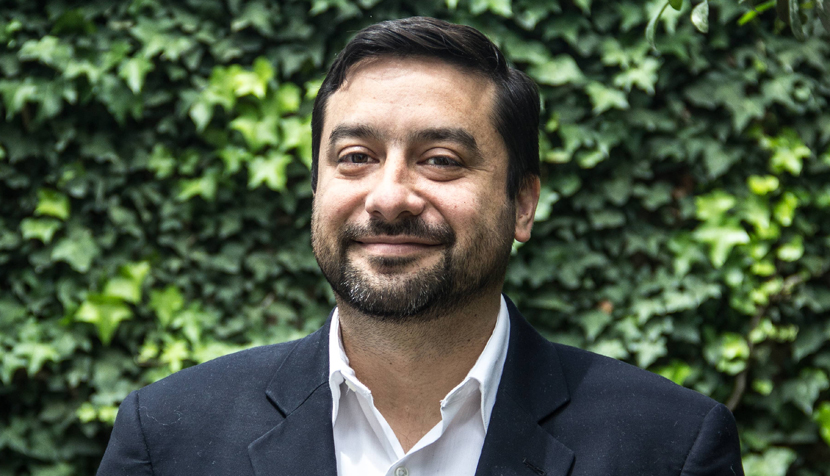 Camilo Sanchez