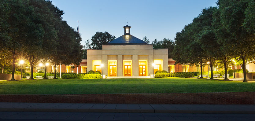 UVA Law School