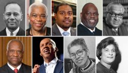 African American lawyers and leaders