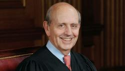 Justice Stephen G. Breyer