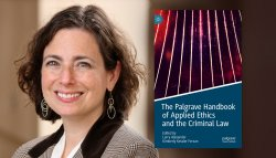 "Kimberly Kessler Ferzan and ""The Palgrave Handbook of Applied Ethics and the Criminal Law"""