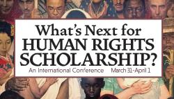 What's Next for Human Rights Scholarship?