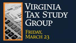 Virginia Tax Study Group