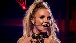 Britney Spears (Photo by Drew de F Fawkes/Creative Commons)