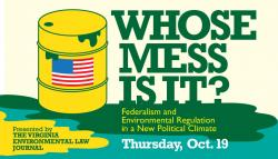 Whose Mess Is It? poster