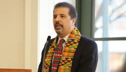 Commemorating Gregory H. Swanson and the Integration of UVA