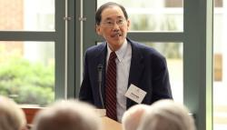 Professor George Yin