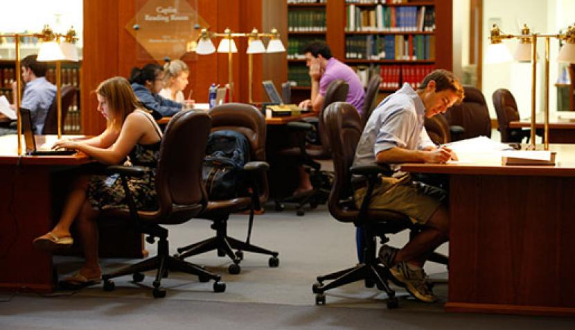 We Took the Bar Exam, and These Are the UVA Law Classes That Helped