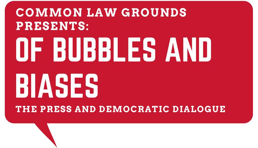 Of Bubbles and Biases