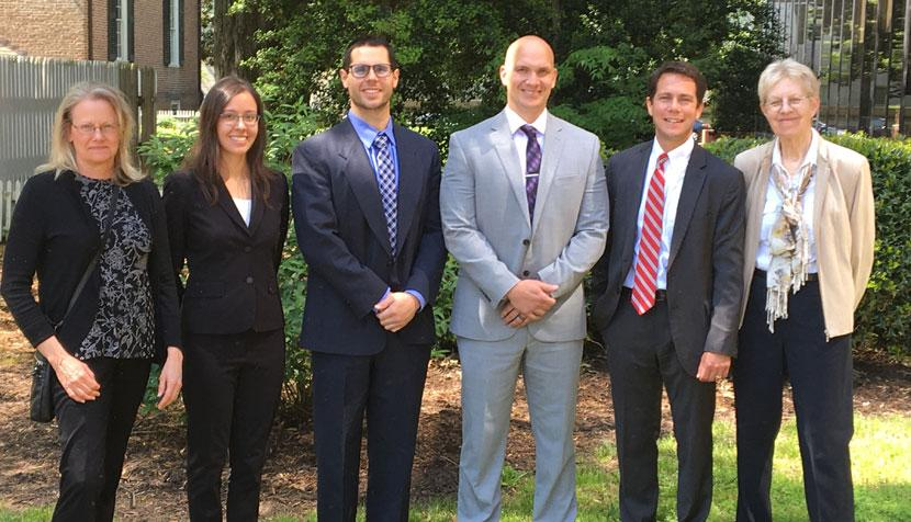 Environmental and Regulatory Law Clinic