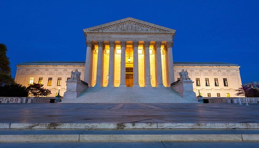 UVA Law Faculty Lead in U S  Supreme Court Citations