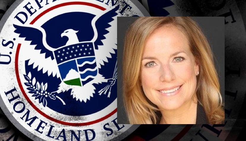 Kirstjen Nielsen 99 Tapped For Top Post At Homeland
