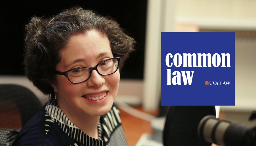 Cynthia Nicoletti on Common Law