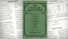 """The Post-Racial Negro Green Book"""