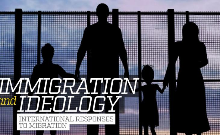 Immigration and Ideology: International Responses to Migration