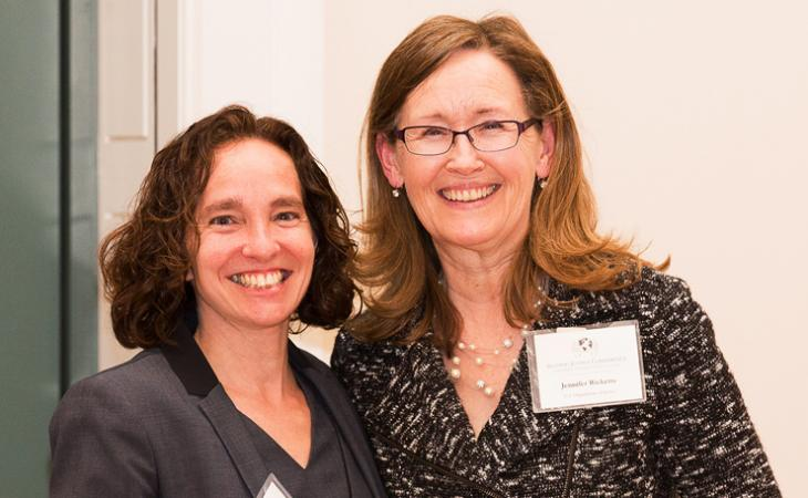 Dean Risa Goluboff and Jennifer D. Ricketts
