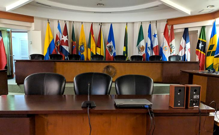 Inside the Inter-American Court