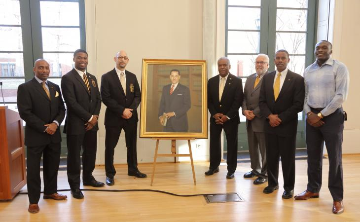 Alpha Phi Alpha brothers