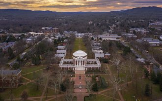 UVA Grounds