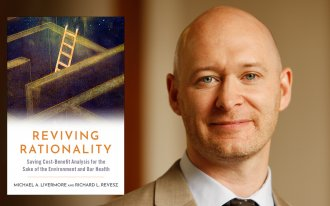 "Michael Livermore and ""Reviving Rationality: Saving Cost-Benefit Analysis for the Sake of the Environment"""