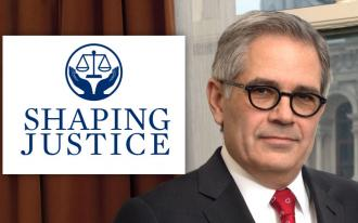 Shaping Justice conference