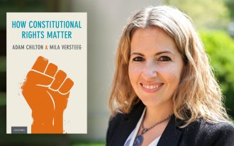 "Mila Versteeg and ""How Constitutional Rights Matter"""