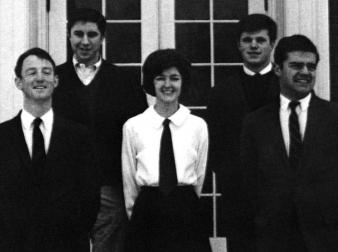 How Students Opened a Door for Legal Aid