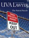 UVA Lawyer Fall 2012 cover