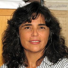 Carmen Tiburcio