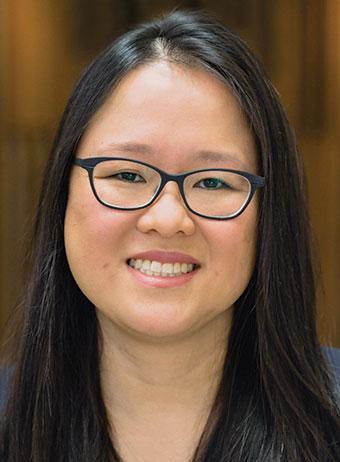 Cathy Hwang