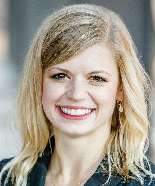Esther Winne
