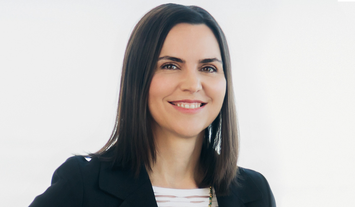 Melissa Sawyer