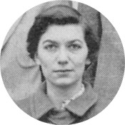 Jane Caster